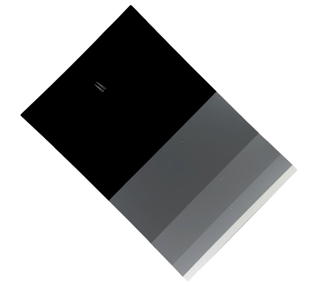 > P. P. 2 tecnica mista su tela cm 100 X 150
