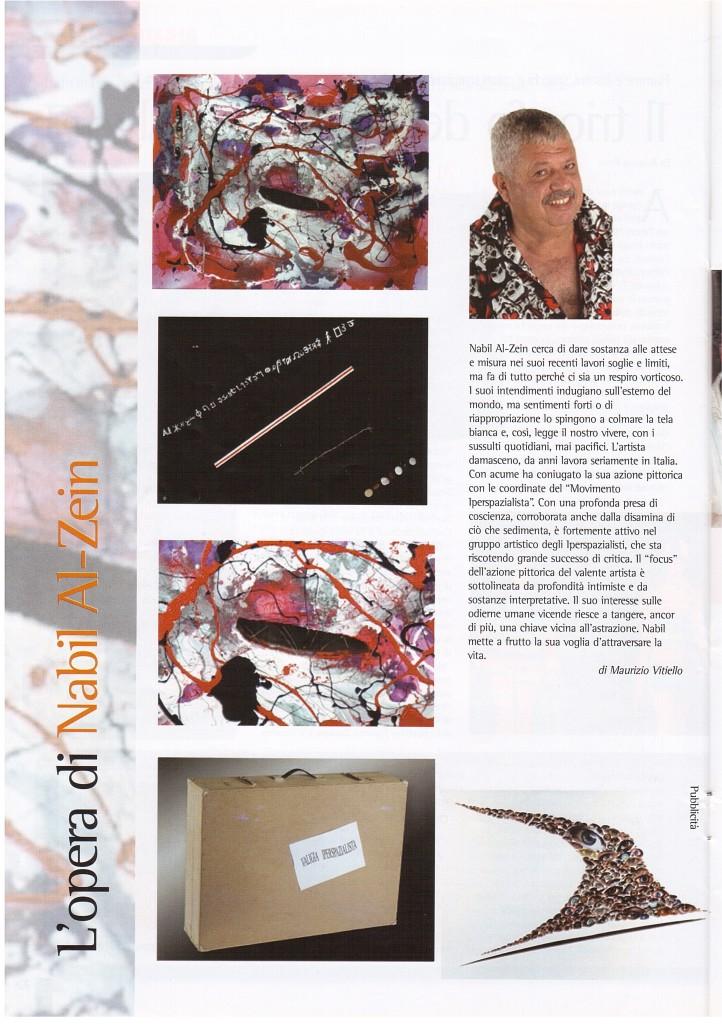 ALBATROS - Anno VII - n. 63 - gennaio 2007